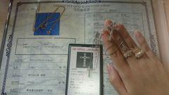 Pt900、pt850、K18☆豪華激安ダイヤモンド6点まとめ売り☆