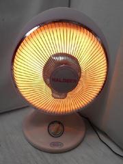 5706☆1スタ☆遠赤外線ハロゲンヒーター SD-45P 暖房器具 45x26cm