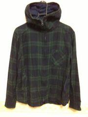 NITRAID フードシャツ