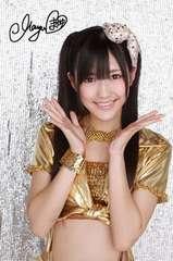 【送料無料】AKB48渡辺麻友 写真5枚セット<サイン入> 24