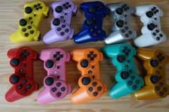 PS3 コントローラ ワイヤレス2個セット2X-1750/新品