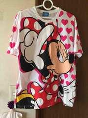 530☆ミニーちゃん☆Tシャツ