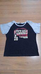3L黒Tシャツ��982