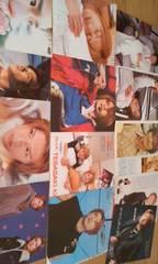滝沢秀明×今井翼タッキー&翼 超大量切り抜き345ページ