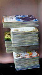 金色のガッシュベルカード340枚詰め合わせ福袋