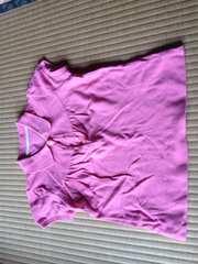 ユニクロ ポロシャツ 120センチ