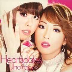 HEARTSDALES / Ultra Foxy