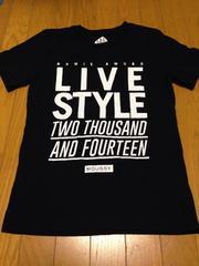 即決価格!!最新メンズTシャツ LIVE STYLE 2014