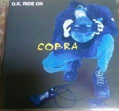 CD COBRA O.K. RIDE ON ����