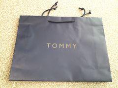 TOMMY トミー ショップ袋