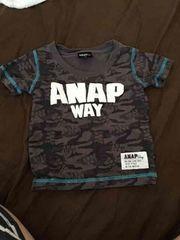 アナップ80センチTシャツ