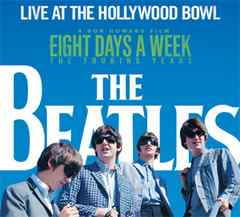 ��The Beatles[15566]Live At The Hollywood Bowl �r�[�g���YCD