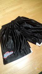 KAZZROCKカズロック ゲームパンツ濃黒 サイズXL バスケット