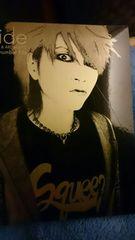 hide「SHOXX&ARENA37℃ Backnumber File」写真集/限定/X JAPAN