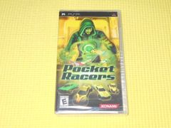 PSP★Pocket Racers