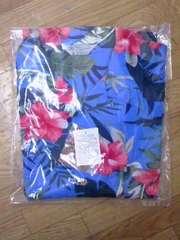 ハイビスカスアロハシャツサイズ3L未開封新品