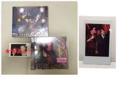 DIAWOLF☆A9☆将SHOW☆虎TORA☆チェキAlice Nine CD アリス九號.