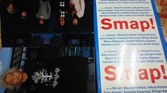 SMAP_レンタル落ち商品ビデオ「SMAPツアー2002」
