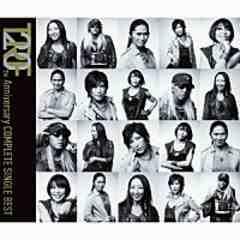 ∴●TRF【38638】COMPLETE SINGLE BEST シングルベスト 3枚組CD