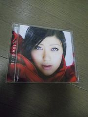 ULTRA BLUE★宇多田ヒカル★USED/CD.。o○