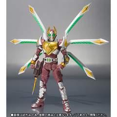 新品S.H.フィギュアーツS.H.Figuarts仮面ライダーギャレンジャックフォーム 剣ブレイド