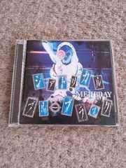 MEJIBRAY/シアトリカル・ブルーブラック(限定盤Btype) おまけ付き