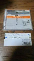 CD�@���R���M�@15�@SUMMERS�@GREATEST HITS�@Vol.�U�i�Q�j