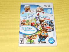 Wii��My Sims Collection