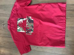 エクストララージ ロゴ半袖シャツ