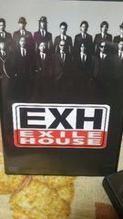 EXILE HOUSE DVD