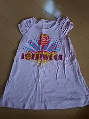 GU半袖Tシャツ130cm