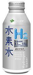 伊藤園 進化する水 水素水 ボトル缶 410ml×24本