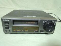 SONY HI8 8ミリビデオ EV-C100 難アリ