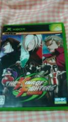 ザ・キング・オブ・ファイターズ2003【Xbox】