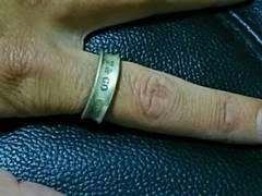 衝撃正規品限定ティファニーアトラスリングエルメス指輪シルバー