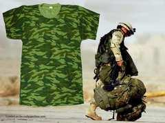 新品 Armed Police Camoflage キャモフラ T−シャツ AP-105