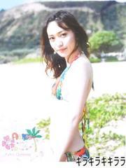 大島優子�@AKB48*海外旅行日記〜ハワイはハワイ〜DVD版[生写真]