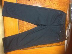 ユニクロ UNIQLO 女の子用パンツ 125-135