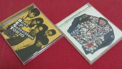�y�����zTOKIO(BEST)CD2���Z�b�g