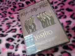 Kis-My-Ft2/YOSHIO/�����(�ʏ��)