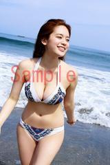 【送料無料】 筧美和子 写真5枚セット<KGサイズ> 05