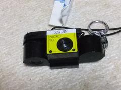 110フィルム使用超小型カメラ