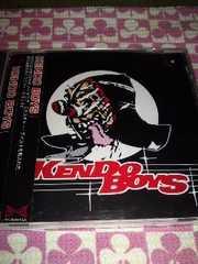 KENDO BOYS サイコビリー