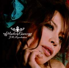 T.M.Revolution / UNDER�FCOVER