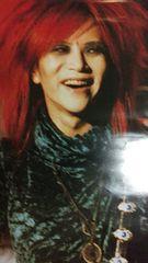 X JAPAN hide �|�X�^�[ �q�f DAHLIA  TOUR  1995