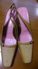 ★組曲♪お洒落〜な靴♪新品未使用だけど・・・★
