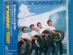 TUBE�@TUBEst�@�ѕt