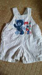 Mikihouse BABY(80�a)(15)