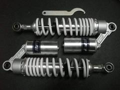 (8053)GSX250EGSX400Eゴキリヤーサスペンション