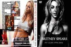 �ᑗ��������Britney Spears BEST PV'98-'04 �u���g�j�[�v�����W